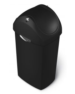 Simplehuman Swing Lid Can - 40 & 60 Litre Available