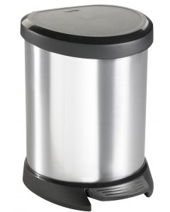 Decobin Pedal Bin - 5 & 20 Litre Available