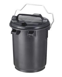 Plastic Dustbin - 35 & 50 Litre Available
