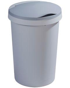 Twinga Flap Lid Rubbish Bin - 45 Litre