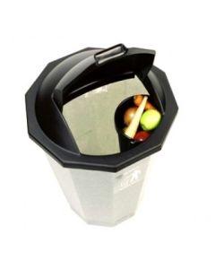 General and Kitchen Waste Bin - 75 Litre