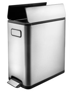 EKO Ecofly Slim Profile Bin - 20 & 45 Litre Available