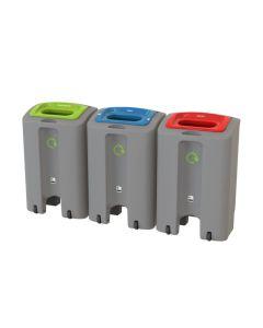 EnviroGo 90-litre Recycling Bin