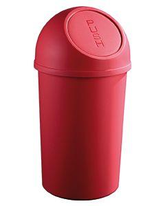 Push Top Litter Bin - 25 & 45 Litre Available