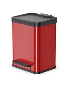 Hailo Trento Oko 18 - 2 x 9 Litre Compartments