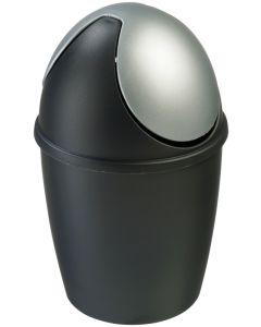 Tiglio Tabletop Litter Bin - 1.5 Litre