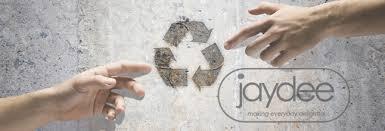 Jaydee Recycling Symbol