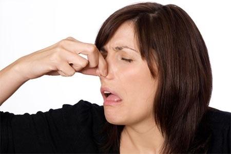 odours