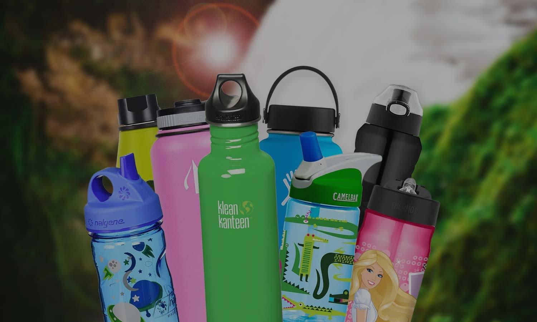 reusable water