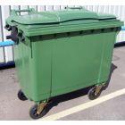 660 Litre Wheelie bin