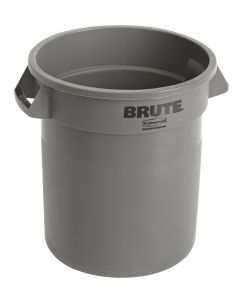Rubbermaid Brute Container - 37 Litre