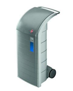 Hailo Industrial ProfiLine Recycling Bin - 120 Litre
