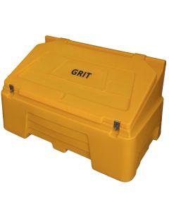 Extra Large Plastic Grit Bin - 400 Litre/14 Cubic Feet