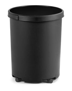 Round Waste Paper Bin - 50 Litre