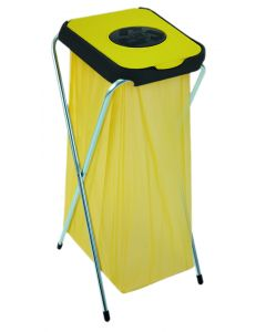 EKO Think Single Sackholder - 130 Litre - Pack of 8