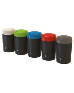 Flip Top Recycling Bin - 135 Litre