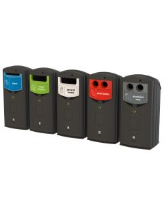 Envirobank Recycling Bins - 140 Litre