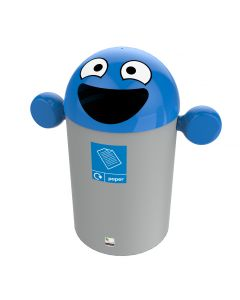 Best Buddy Recycling Bin 84 Litre