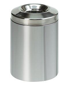 Brabantia Flame Guard Saftey Waste Paper Bin - 7 & 15 Litre Available