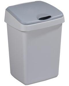 Delta Rubbish Bin - 10 Litre