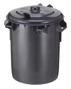 Plastic Dustbin - 70 Litre
