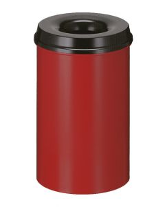 Self Extinguishing Waste Paper Bin - 20 Litre