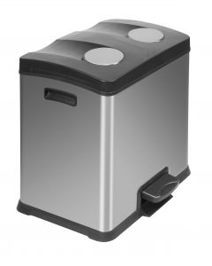 EKO Rejoice Recycling Pedal Bins Available in 3 Sizes