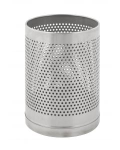 Perforated Waste Bin - 10 Litre