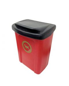 Apollo Dog Waste Bin - 25 Litre