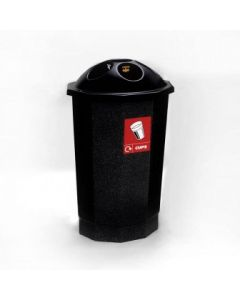 Eco Cup Collector Bank - 75 Litre