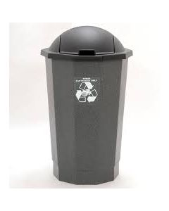 Toner Cartridge Recycling Bin - 75 Litre