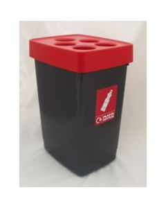 Streamline Recycling Bin - 60 Litre