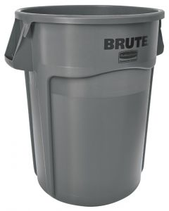 Rubbermaid Brute Container - 208 Litre