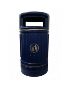 Centurion Outdoor Litter Bin - 100 Litre