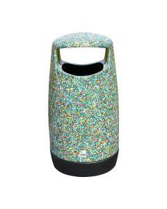 Consort Smart-E Litter Bin - 85 Litres