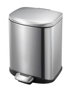 EKO Della Pedal Bin - Available in 3 Sizes