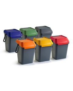 Stackable Recycling Container - 35 & 45 Litre Available