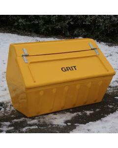 Large GRP Grit & Salt Bin - 308 Litre/11 Cubic Feet