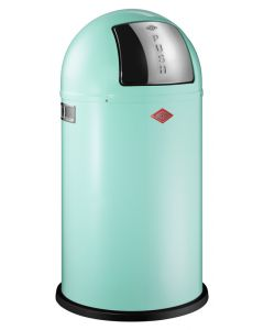 Wesco Pushboy Available in 12 Colours - 50 Litre