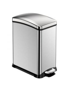 EKO Rejoice Brushed Stainless Steel - 8 & 15 Litre Available